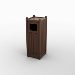 great-lakes-single-front-load-waste-bin