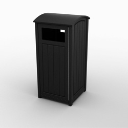 great-lakes-single-front-load-waste-bin2