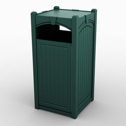 keystone-single-front-load-waste-bin