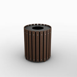 great-lakes-single-round-waste-recycling-bin3