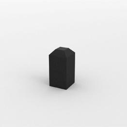 1.5″ x 1.5″ x 3″ Post