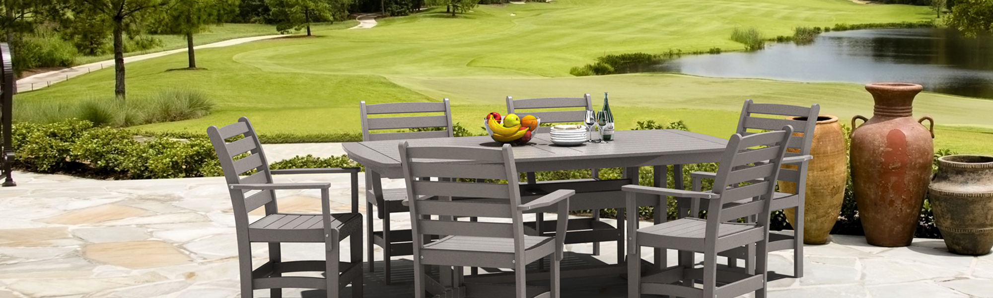 Prestwick Golf Group feature products