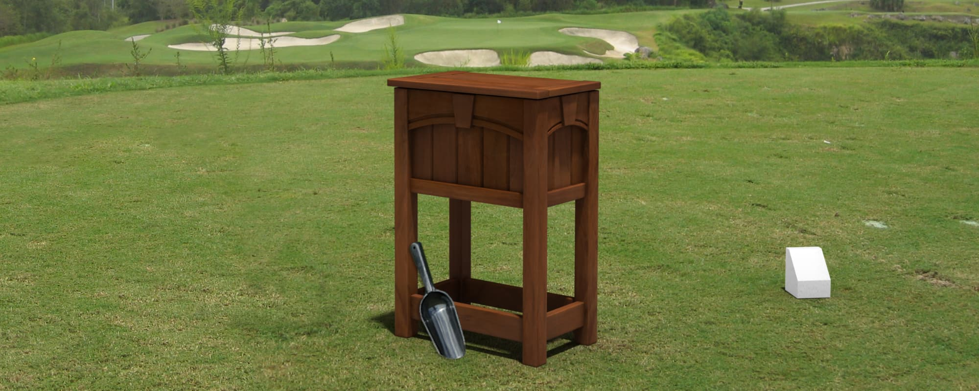 Divot Mix Storage hero image
