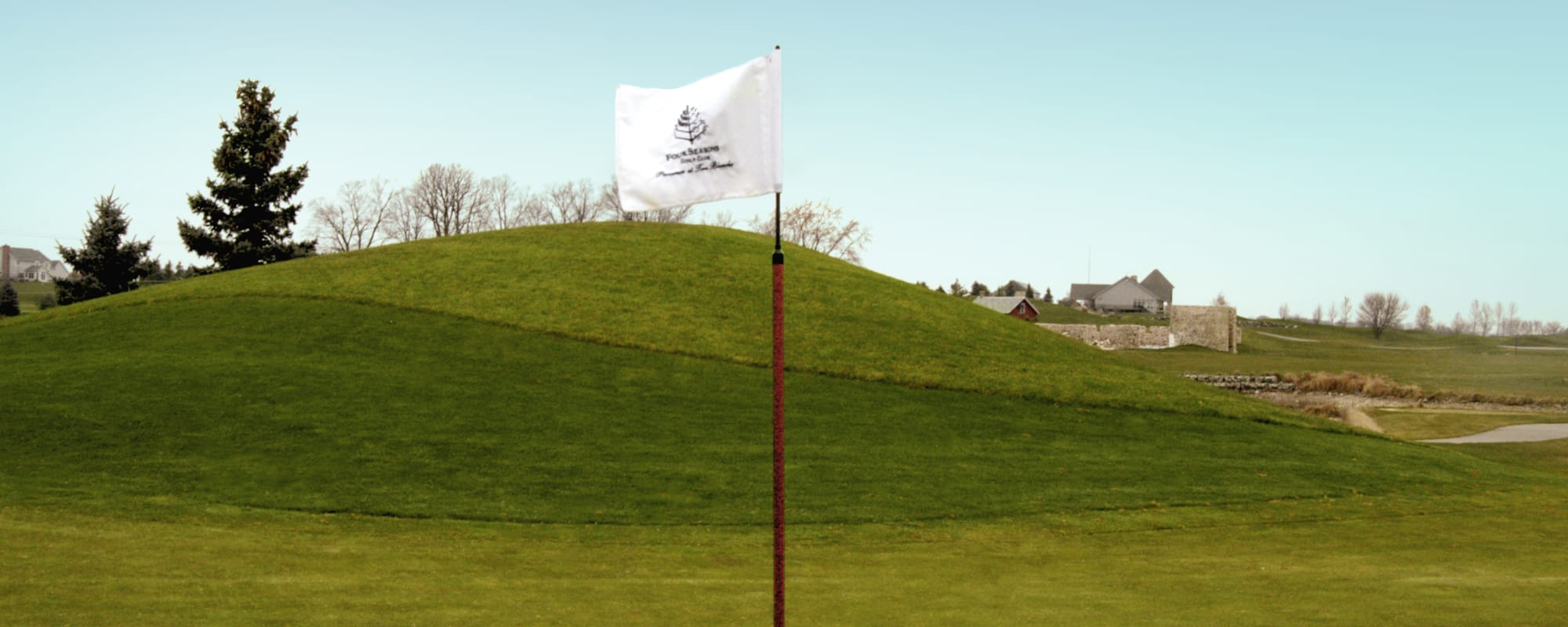 Flags & Flagsticks hero image