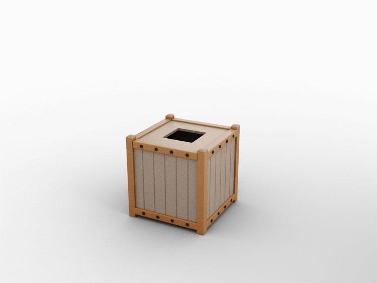 single-top-load-birkdale-waste-recycling-bin