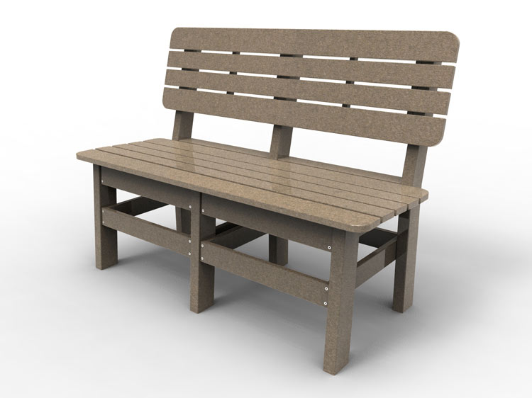 Fabulous Country Bench Prestwick Golf Group Gamerscity Chair Design For Home Gamerscityorg