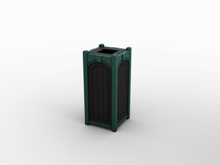 single-top-load-keystone-waste-recycling-bin