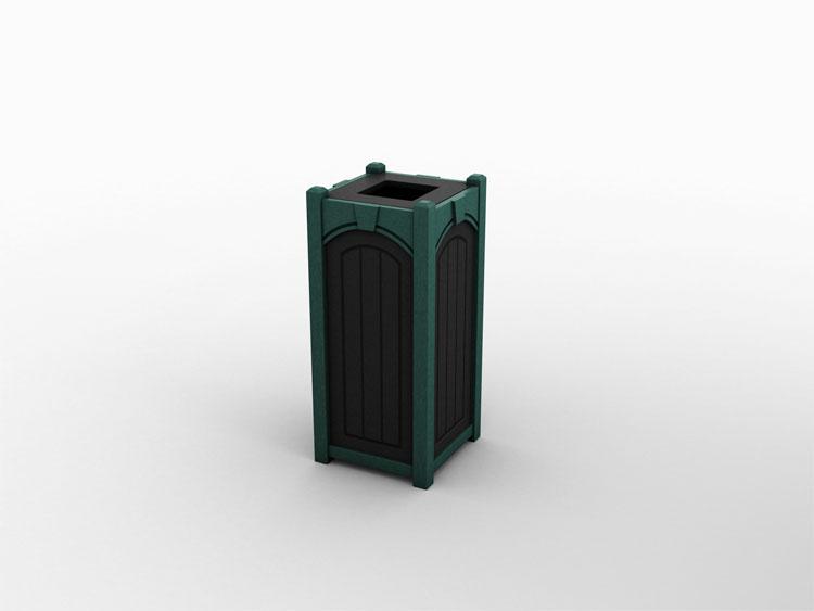 single-top-load-keystone-waste-recycling-bin