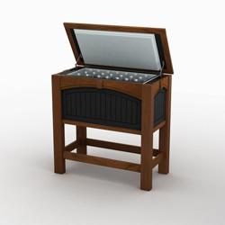 Medium Keystone Cooler Box
