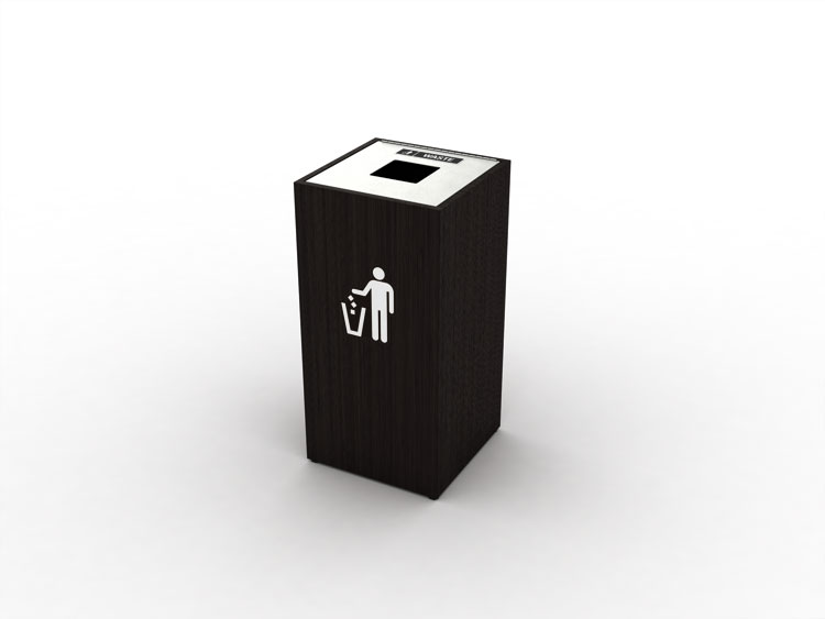 premier-single-top-load-waste-recycling-bin