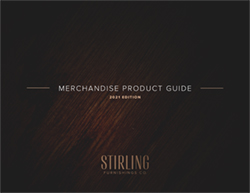 Merchandise Product Guide