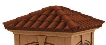 Mediterranean Roof
